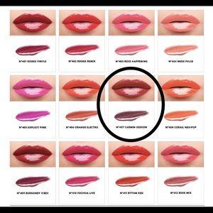 Yves Saint Laurent Makeup Ysl Vinyl Cream Lip Stain